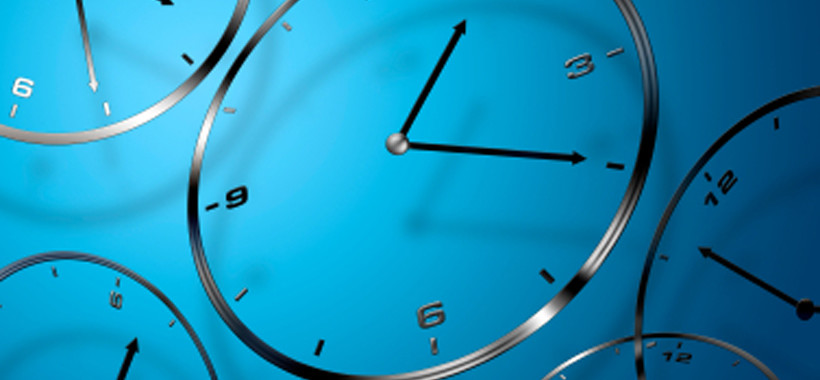 Three Easy Ways You've Never Thought of to Keep Track of Time in Your Novel