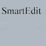 SmartEdit Software Tutorial