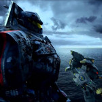Pacific Rim teaches writers how to deliver foreshadowing in a 1, 2, 3 punch