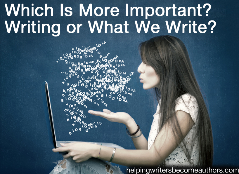 Is originality in writing important?