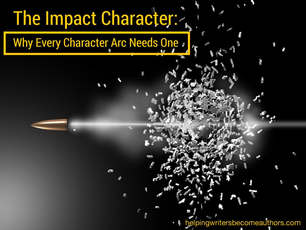 Essays character development