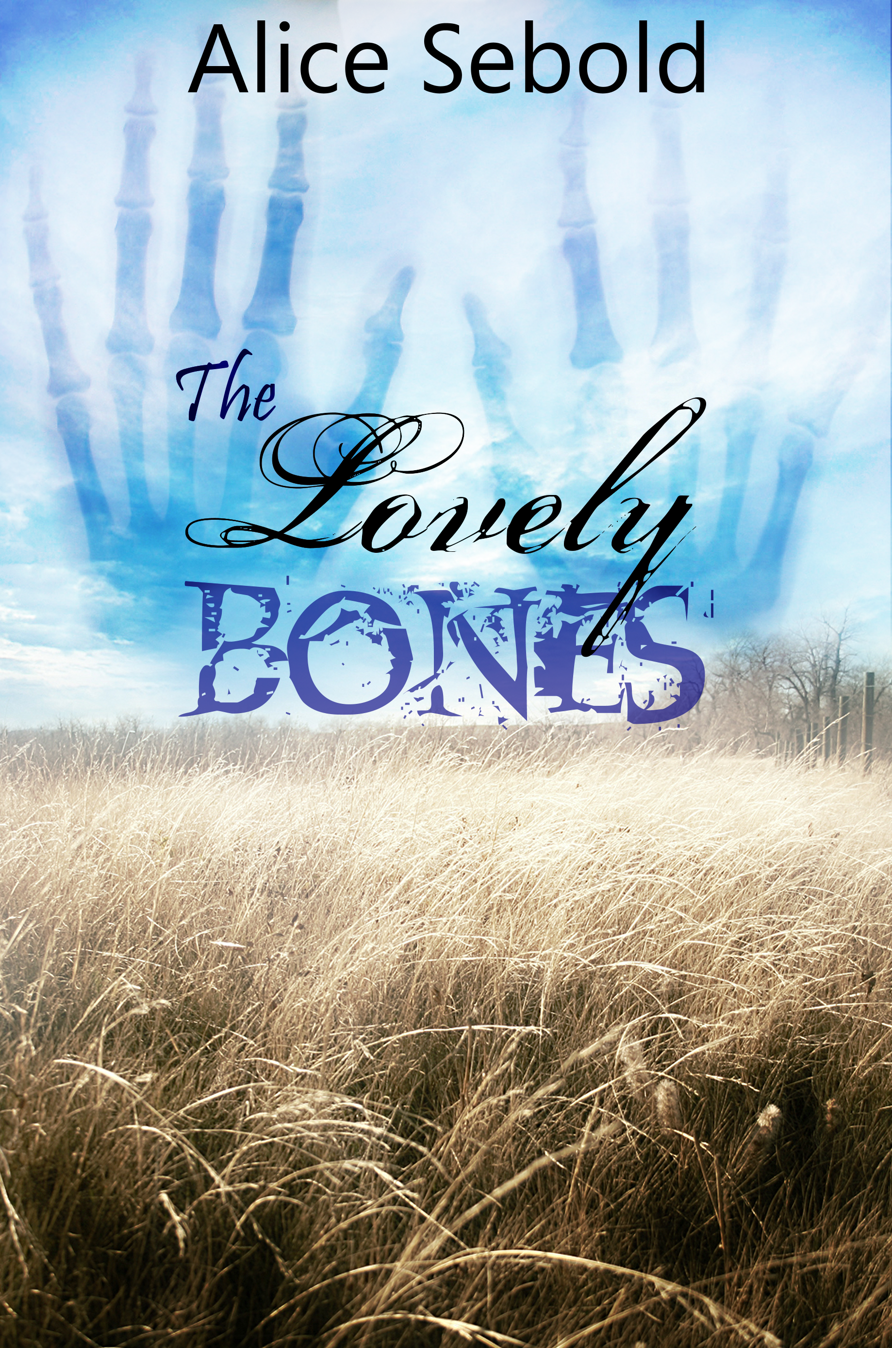 the lovely bones book essay