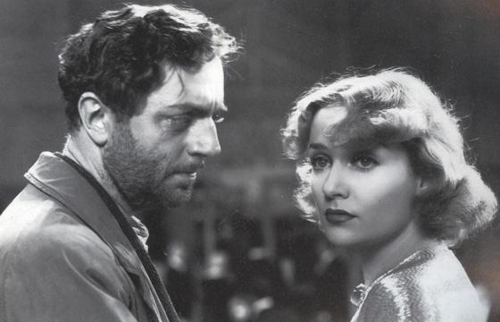 My Man Godfrey William Powell Carole Lombard