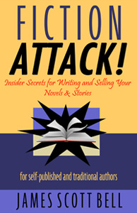Fiction Attack Front Cover Only 1-26-13