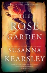 Rose Garden Susanna Kearsley