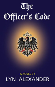 The Officer's Code by Lyn Alexander