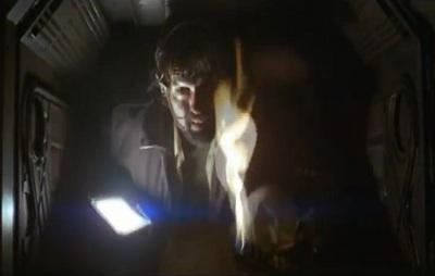 Alien Dallas Death Tom Skerrit Ridley Scott