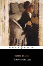 Portrait of a Lady by Henry James