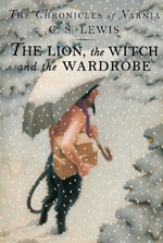 Chronicles of Narnia Lion Witch and Wardrobe C.S. Lewis