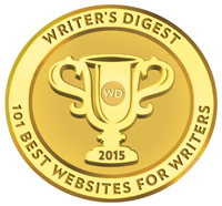 Writer's Digest 101 Best Websites for Writers 2015 Helping Writers Become Authors