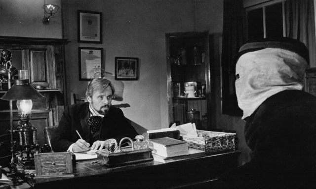Elephant Man Anthony Hopkins John Hurt