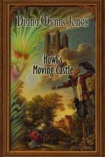 Howl's Moving Castle Diana Wynn Jones