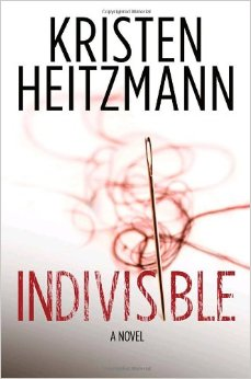 Indivisible by Kristen Heitzmann demonstrates multiple POVs in third-person.