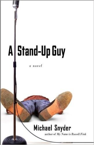 Stand Up Guy Michael Snyder