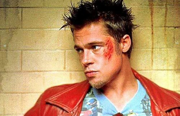 Tyler Durden is the impact character in Fight Club.