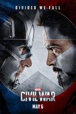Captain America Civil War Chris Evans Robert Downey Jr Joe Anthony Russo Marvel