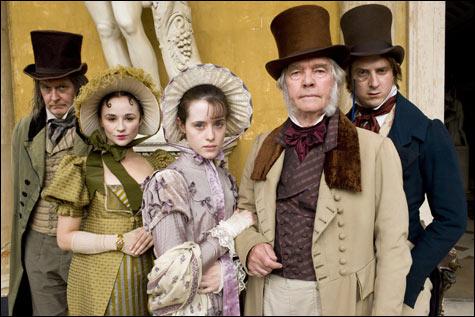 BBC Little Dorrit Charles Dickens