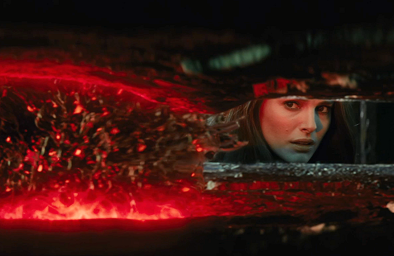 Aether Thor Dark World