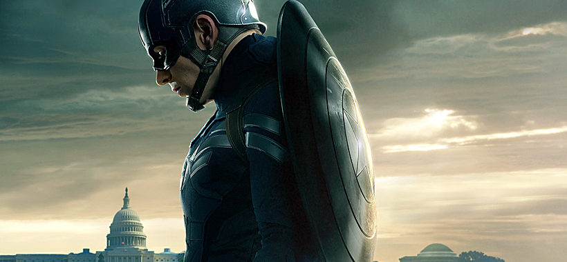 Powerful Themes in Captain American Winter Soldier