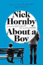 About a Boy Nick Hornby