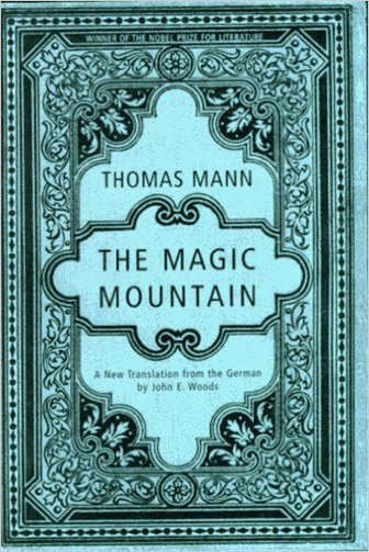Magic Mountain Thomas Mann