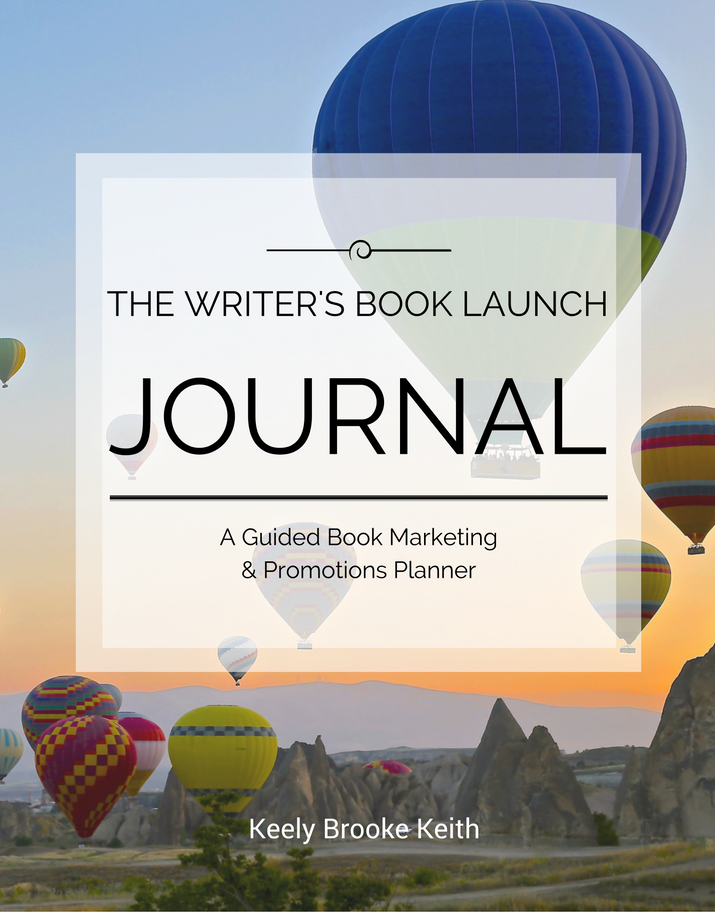 Writers Book Launch Journal