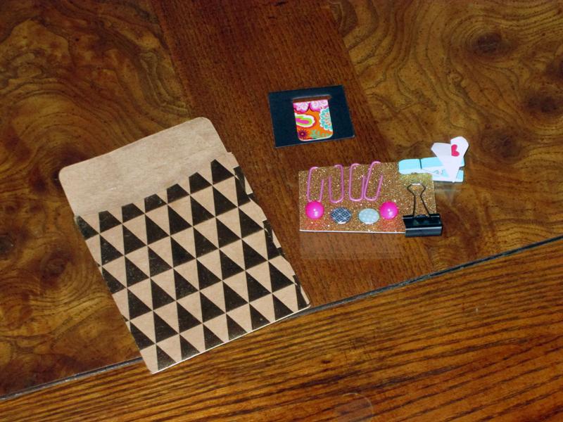 Meraki Literary Subscription Box Literary Goodies