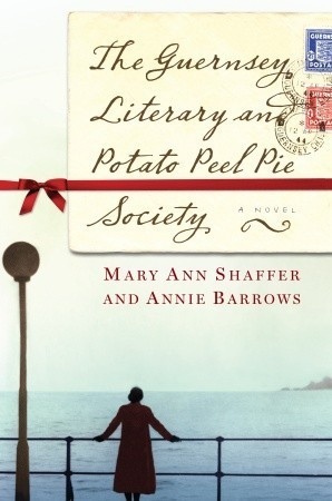 Guernsey Literary and Potato Pee Pie Society
