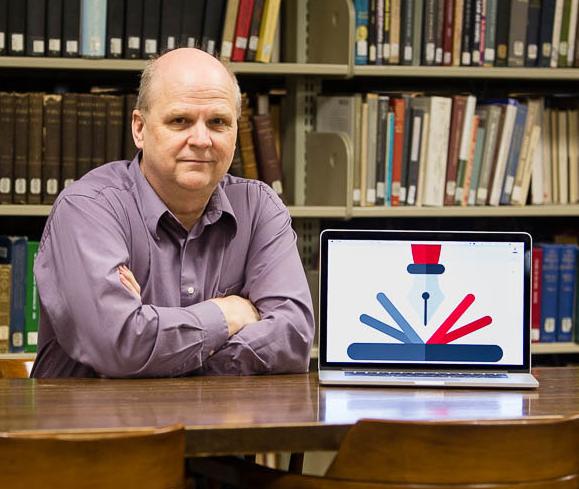 Bob Miller with Outlining Your Novel Workbook Computer Program