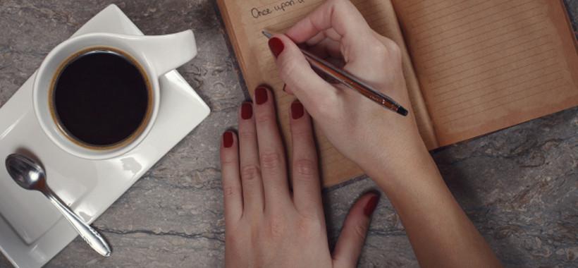 4 Reasons I Quit Writing Exercises
