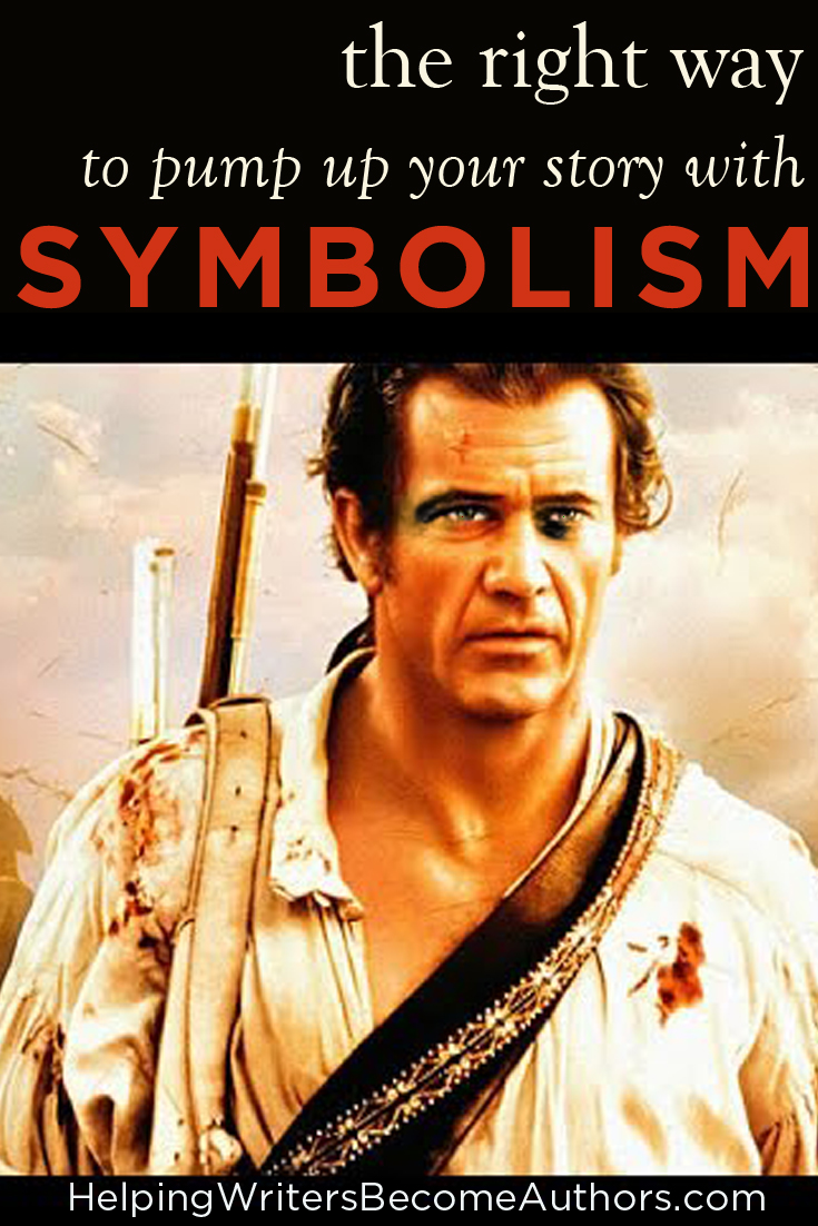 Here's the Right Way to Use Symbolism in Your Story
