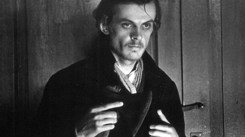 Raskolnikov Crime and Punishment