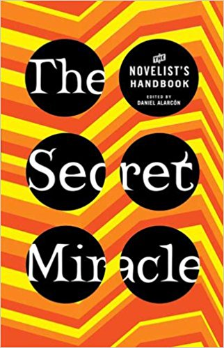 Secret Miracle Novelist's Handbook