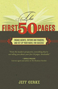 The First 50 Pages by Jeff Gerke