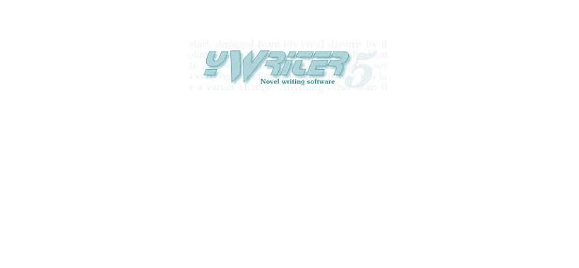 yWriter5