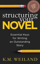 Structuring Your Novel IPPY Award 165