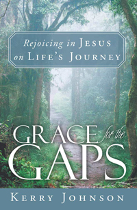 Grace for Gaps by Kerry Johnson