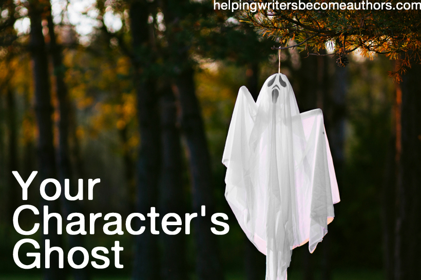 Your Character's Ghost