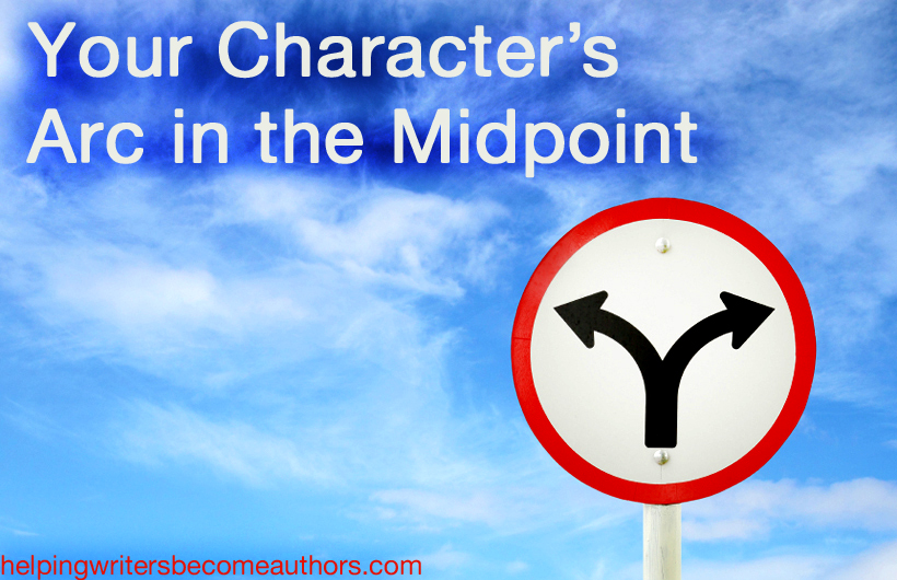 Creating Stunning Character Arcs The Midpoint