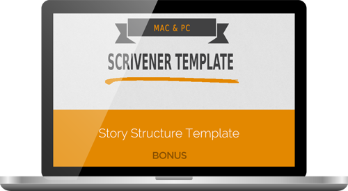Scrivener Template for Outlining and Structuring Your Novel ...