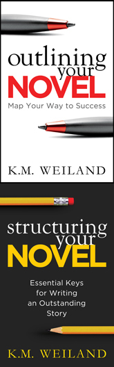 Outlining Your Novel and Structuring Your Novel