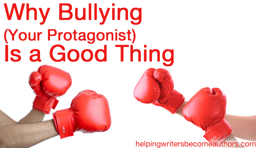 how to write a good protagonist