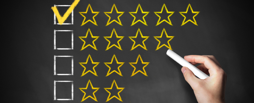 are 5-star book reviews bad for sales