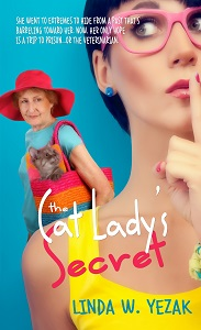 the cat ladys secret by linda yezak