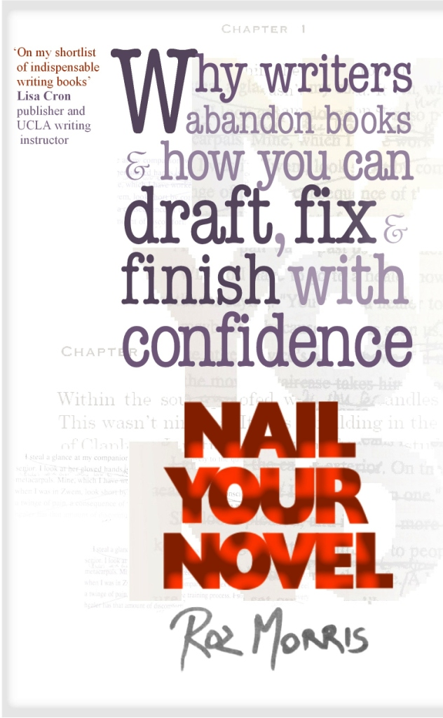 Nail Your Novel Roz Morris