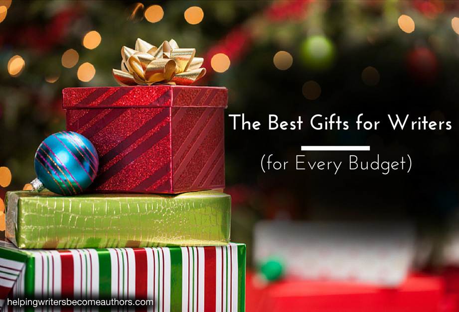 The Best Gifts for Writers