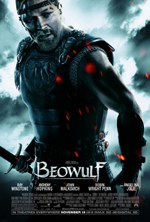 Beowulf Ray Winstone Anthony Hopkins John Malkovich Angelina Jolie Robin Wright Penn
