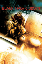 Black Hawk Down Josh Hartnet Ridley Scott