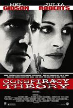 Conspiracy Theory Mel Gibson Julia Roberts