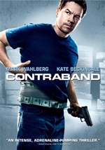 Contraband Mark Wahlberg Kate Beckinsale